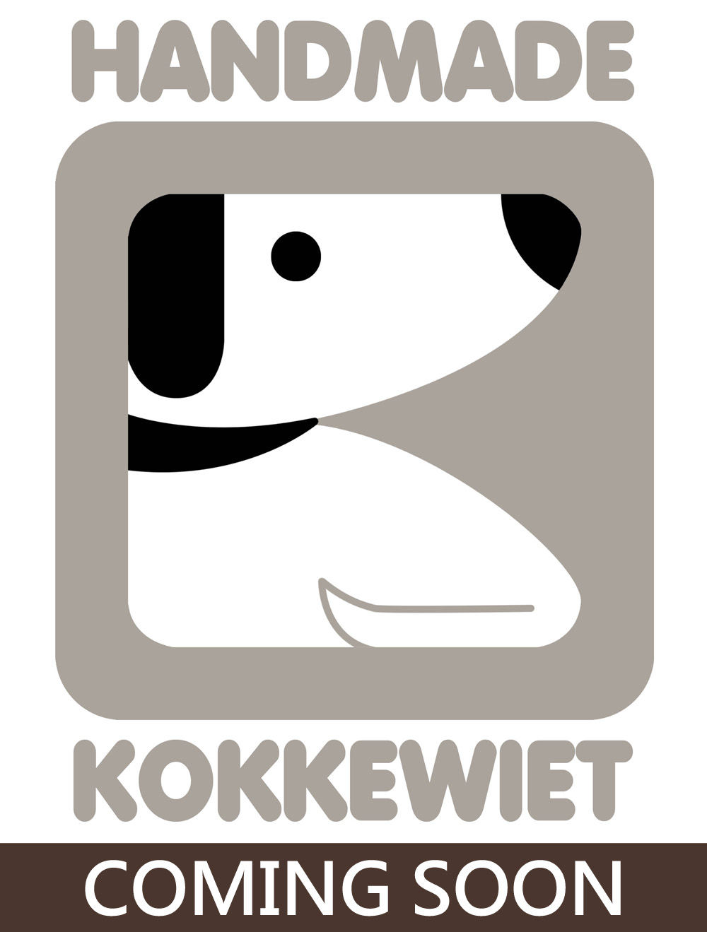 Kokkewiet Handmade Coming Soon