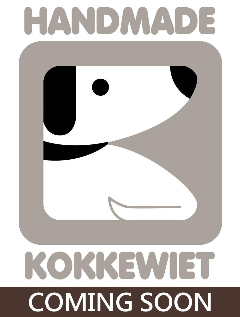 Kokkewiet Handmade Coming Soon