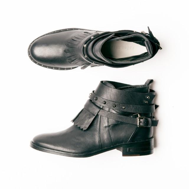 COOL_jodhpur boot